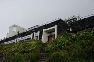 富士山五合目山小屋